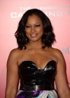 Garcelle Beauvis - The Hunger Games: Catching Fire Hollywood Premiere -02