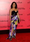 Garcelle Beauvis - The Hunger Games: Catching Fire Hollywood Premiere -05