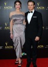 Gemma Arterton - AACTA 2013 Awards
