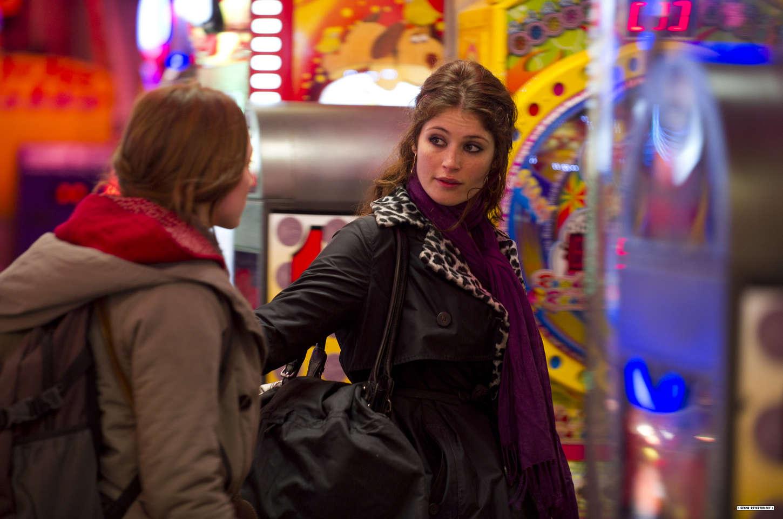 Review Byzantium TIFF 2012  Movie News  JoBlocom