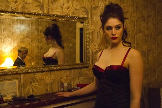 Gemma Arterton – Byzantium Stills-02