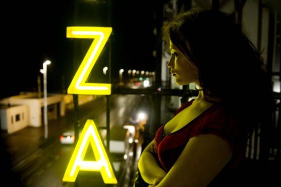 Gemma Arterton – Byzantium Stills-07