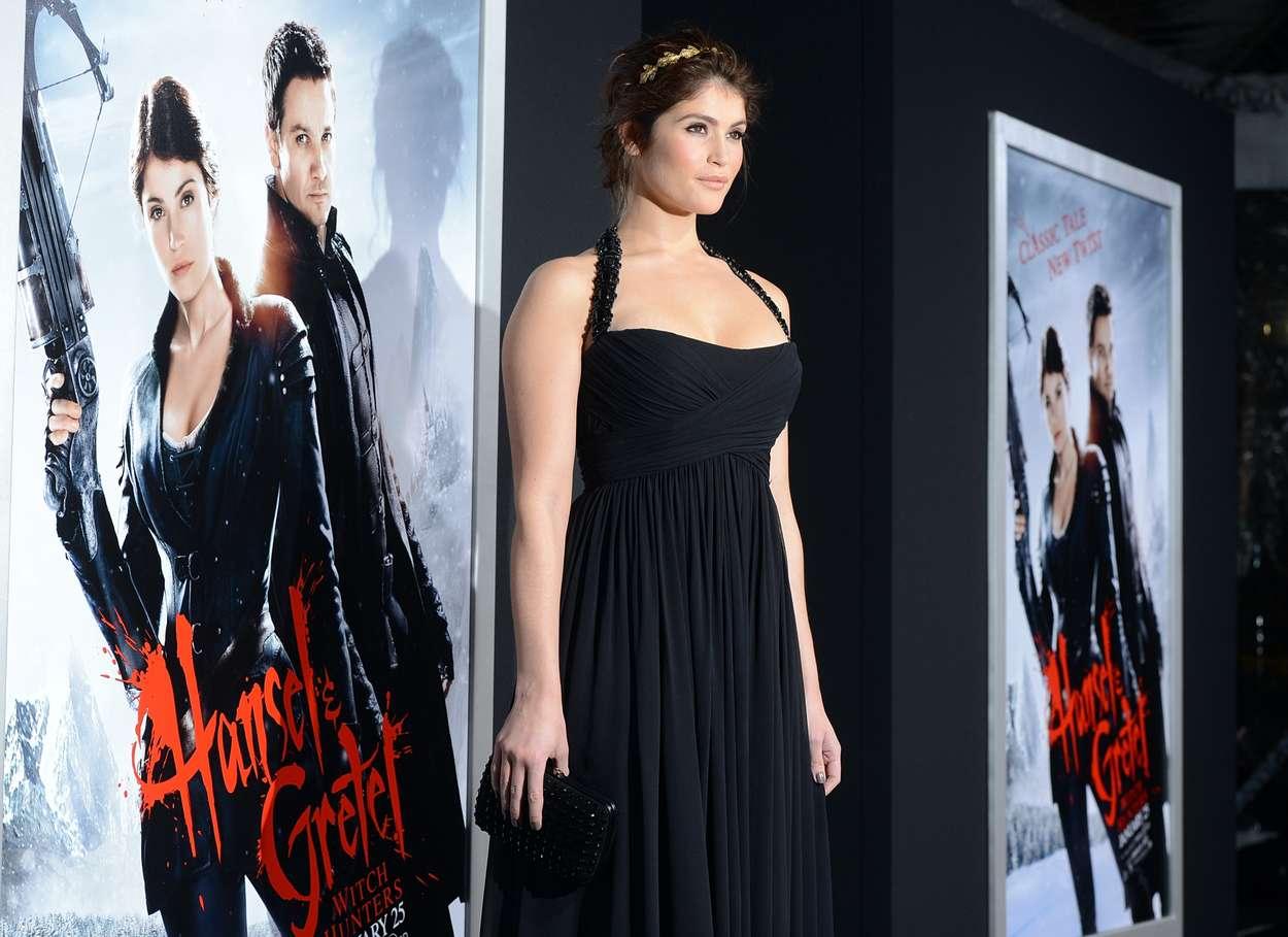 Gemma Arterton Weight Gain 2013