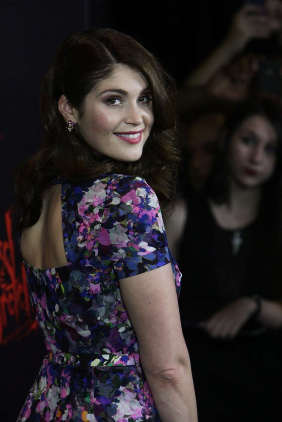 "Gemma Arterton - ""Hansel & Gretel Witch Hunters"" premiere in Sydney"