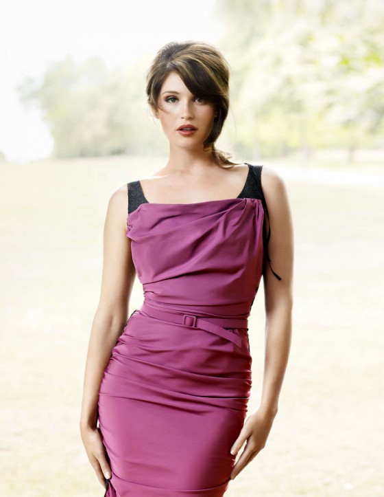 Gemma Arterton - Robert Erdmann Photoshoot-02