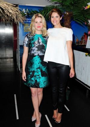 Gemma Arterton - Walking on Sunshine premiere in London-03