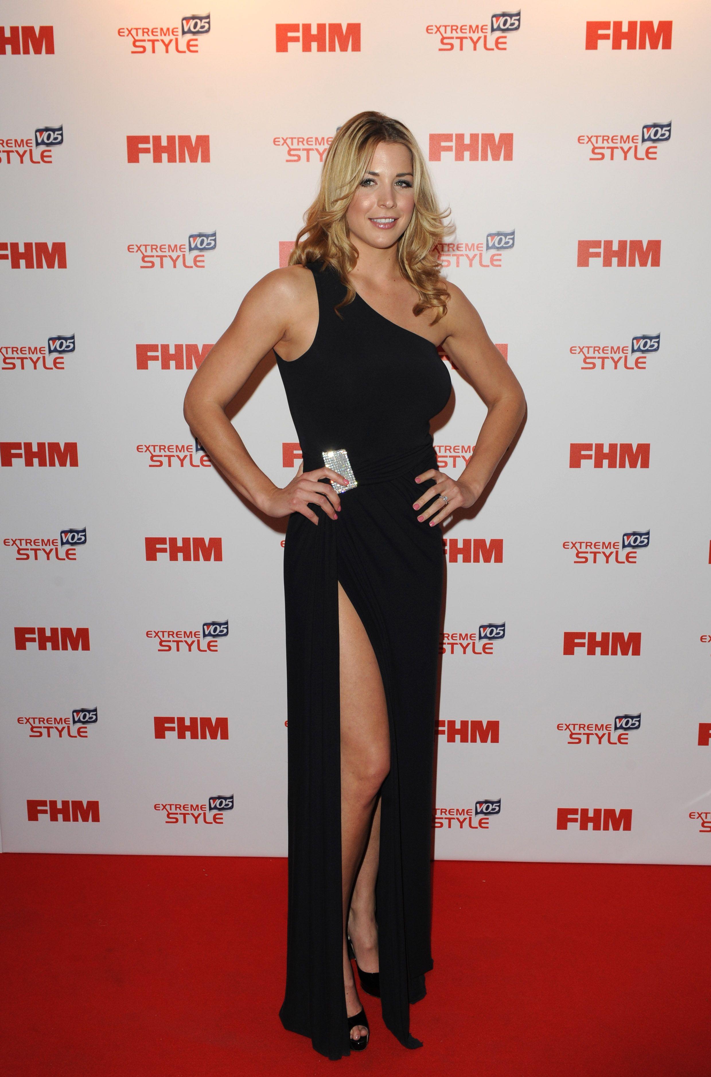 FHM's 100 Sexiest Women (UK) - Wikipedia