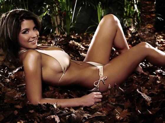 gemma hiles naked sexy photo shoot