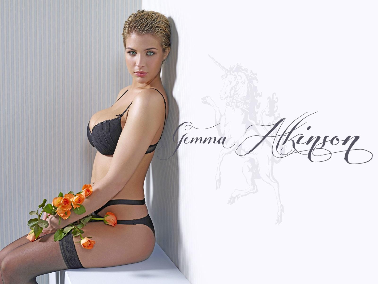 Atkinson atkinson bra image gemma british