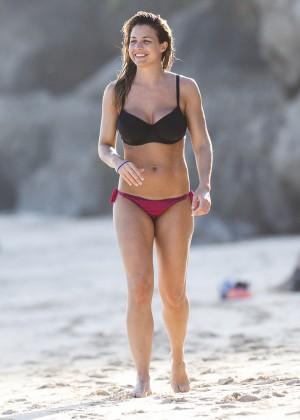 Gemma Atkinson in bikini -01
