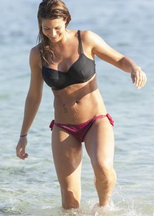 Gemma Atkinson in bikini -05