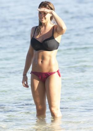 Gemma Atkinson in bikini -08