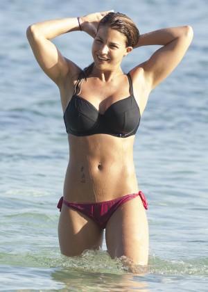 Gemma Atkinson in bikini -09