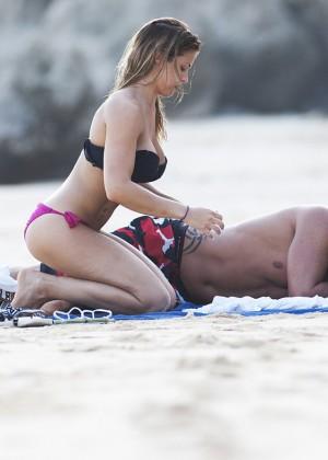 Gemma Atkinson in bikini -13