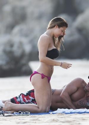 Gemma Atkinson in bikini -16