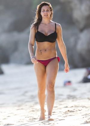 Gemma Atkinson in bikini -19