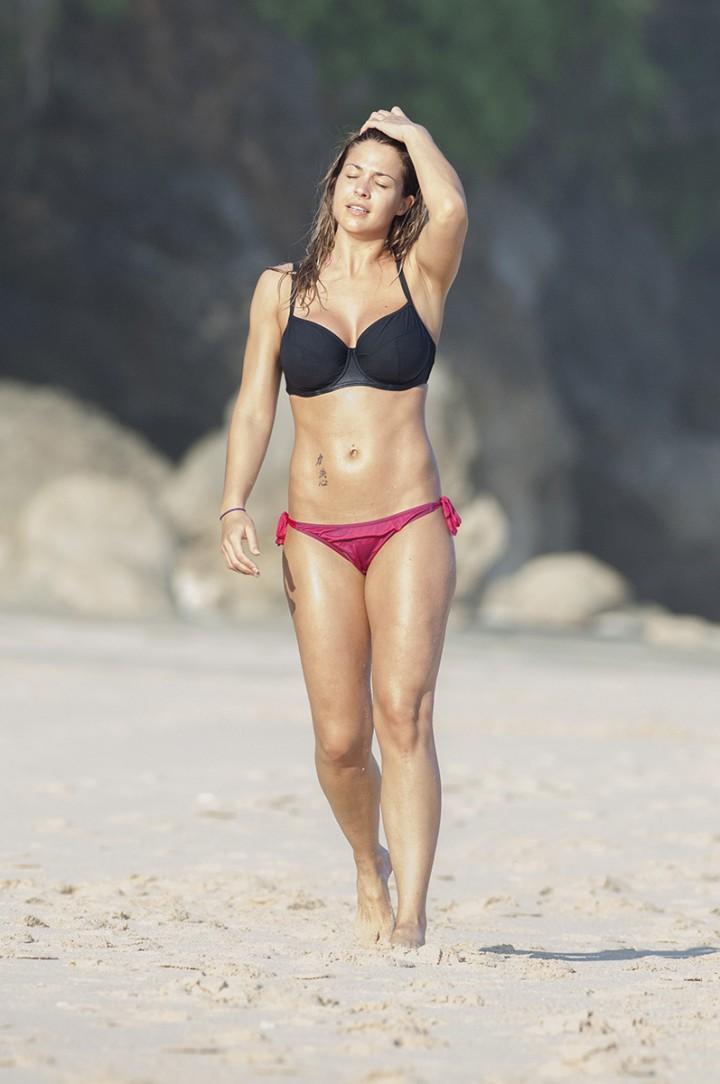 Gemma Atkinson in bikini -21