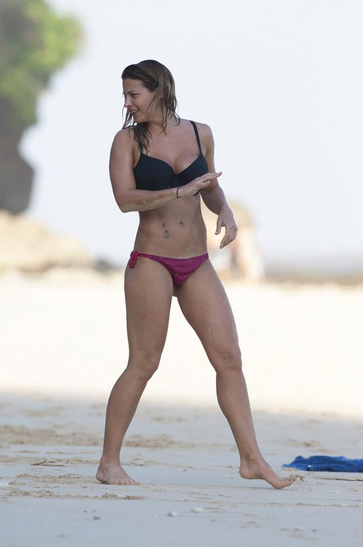 Gemma Atkinson in bikini -22