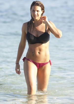 Gemma Atkinson in bikini -23
