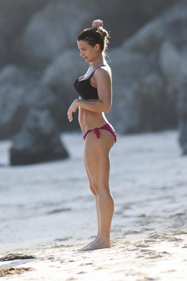 Gemma Atkinson in bikini -24