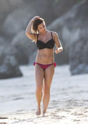 Gemma Atkinson in bikini -25