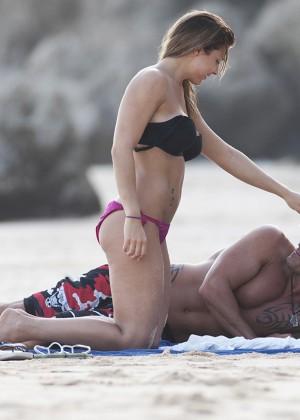 Gemma Atkinson in bikini -28