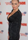 Gemma Merna at 2013 FHM 100 Sexiest Women in the World -01