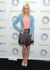Georgia King - 2013 Paley Television Festival-02