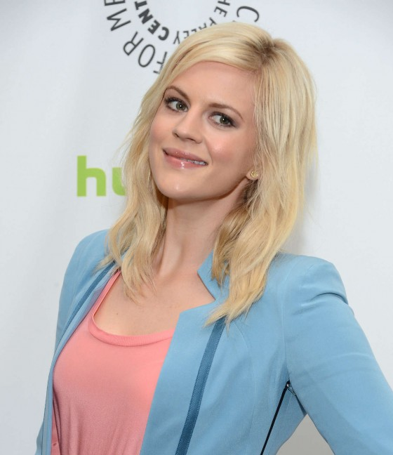 Georgia King - 2013 Paley Television Festival-03