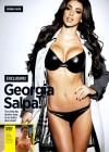Georgia Salpa: Nuts 2014 Magazine -09