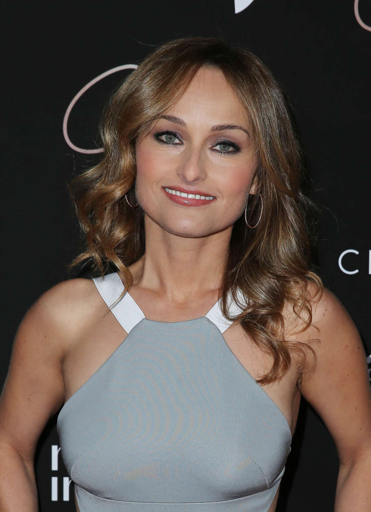 Giada De Laurentiis Wear Dress 02 Gotceleb
