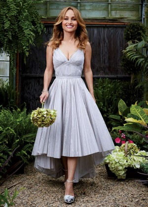 Giada De Laurentiis - Hamptons Magazine (September 2014)