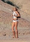 Gigi Hadid - Photoshoot at Vasquez Rocks Park in Los Angeles-03