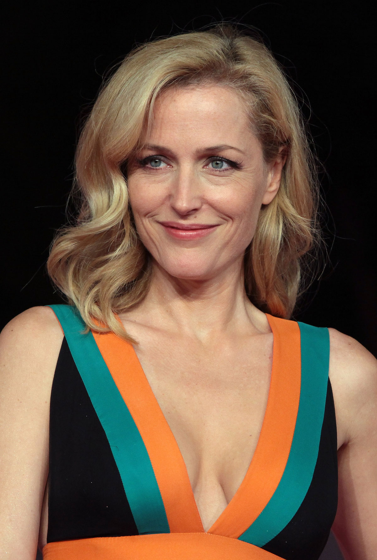 Celebrity Gillian Anderson nudes (74 photo), Tits, Leaked, Instagram, see through 2019