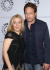 Gillian Anderson: The Truth Is Here: David Duchovny And Gillian Anderson On The X Files -03