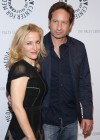 Gillian Anderson: The Truth Is Here: David Duchovny And Gillian Anderson On The X Files -04