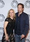 Gillian Anderson: The Truth Is Here: David Duchovny And Gillian Anderson On The X Files -07