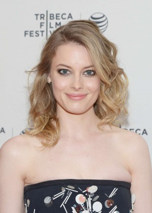 Gillian Jacobs and Leighton Meester: Tribeca Film Fest 2014 -06