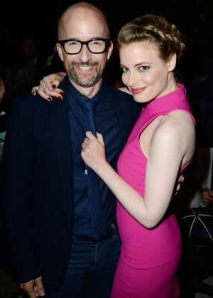 Gillian Jacobs - mtvU Fandom Awards at MTV Fan Fest at Comic-Con 2014