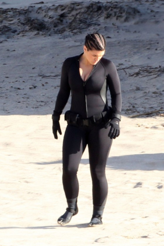 Gina Carano pictures, bio, dating - Gina Carano Images, Pictures ...