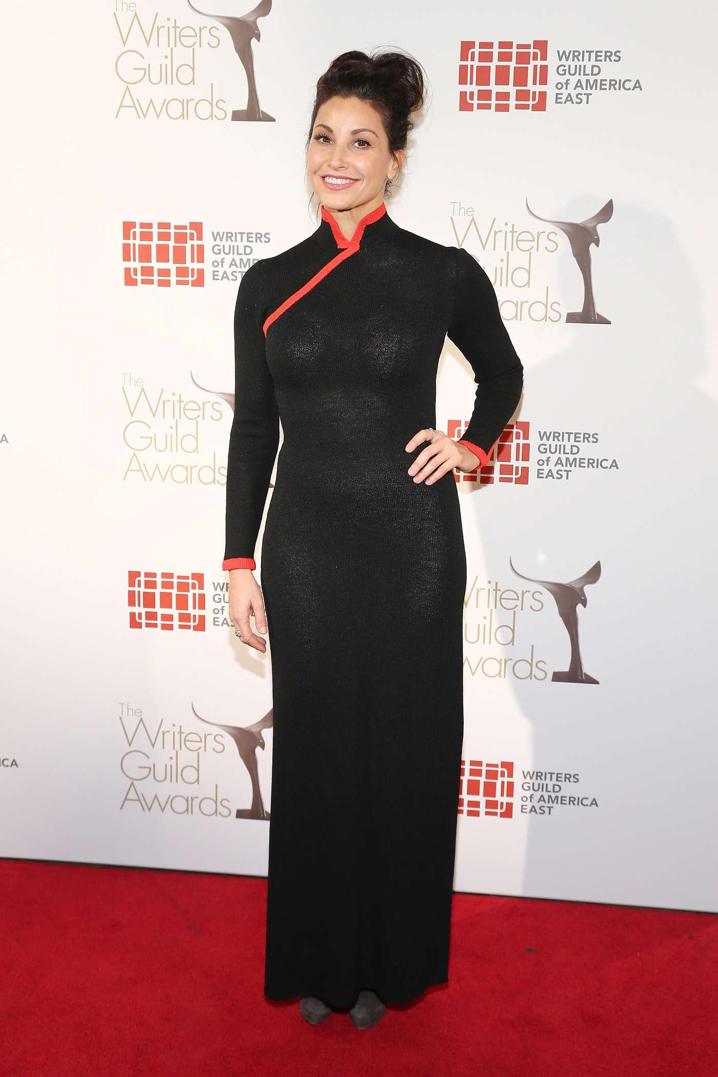Gina Gershon 2013 : Gina Gershon – Writers Guild East Coast Awards 2013 -03