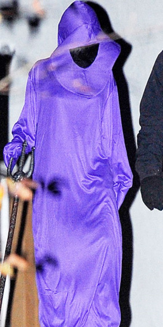 Girls Aloud – Halloween Party Costume 2010
