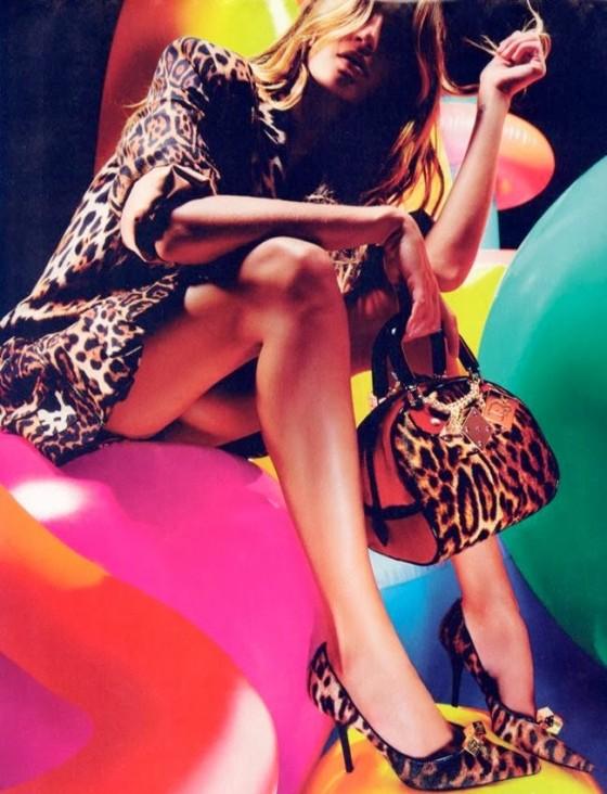 Gisele Bundchen: Dior Campaign 2014 -02