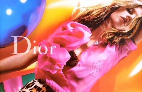 Gisele Bundchen: Dior Campaign 2014 -07