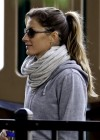Gisele Bundchen - Tight Pants Candids-03