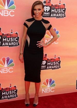 Giuliana Rancic - 2014 iHeartRadio Music Awards -02