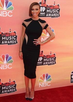 Giuliana Rancic - 2014 iHeartRadio Music Awards -05