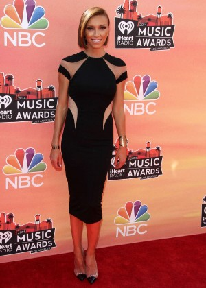 Giuliana Rancic - 2014 iHeartRadio Music Awards -06