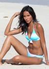 Gracie Carvalho - VS 2013 bikini photoshoot -19