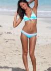Gracie Carvalho - VS 2013 bikini photoshoot -30